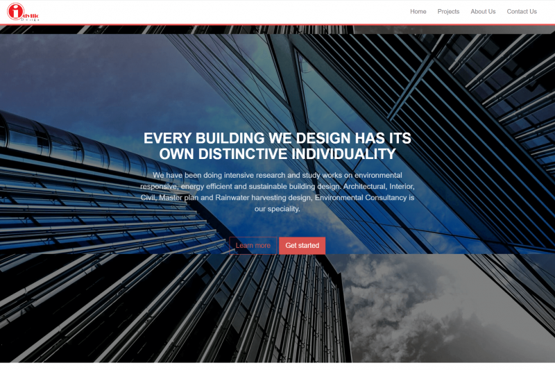 Idyllic Design